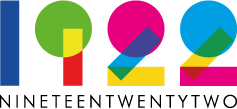 nineteentwentytwo | graphic and UI/UX designer